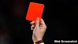 Qırmızı Kart kampaniyası