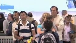 美海关: 欢迎放宽合格中国游客签证