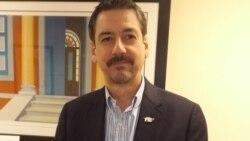 Entrevista con Sebastián Arco Cazabón