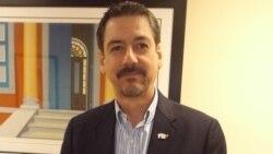 Sebastián Arcos Cazabón analiza las relaciones EE.UU. - Cuba