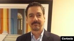 Sebastián Arcos Cazabón, experto en Relaciones Internacionales y temas cubanos.
