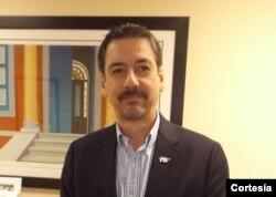 Sebastián Arcos Cazabón, experto en Relaciones Internacionales y temas cubanos