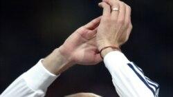 Kocin Real Madrid Zinedine Zidane