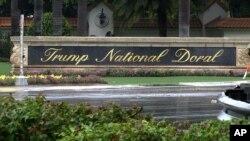 El club del golf, previamente conocido como Doral Resort & Spa, fue comprado por la Organización Trump en 2012.