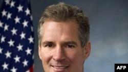 Thượng nghị sĩ Scott Brown