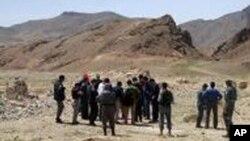 روابط تازه میان افغانستان و چین