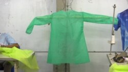 COVID-19: Escolas de samba costuram material de proteção médica