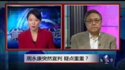 VOA卫视(2015年6月13日 第二小时节目:焦点对话 完整版(重播))