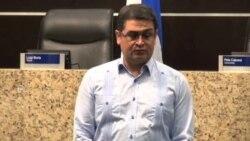 Gobierno de Honduras estimula negocios en EEUU