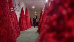 Warung VOA: Kemeriahan Natal di Amerika (1)