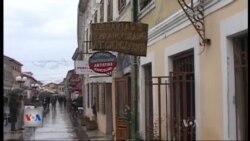 """Libraria Françeskane """"At Gjergj Fishta"""""""