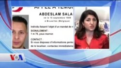 Avukatları Paris Saldırganını Savunmayı Bıraktı