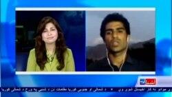 د ننگرهار د پوځي عملیاتو امنیتي اغیز