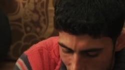 叙利亚流亡人士急于推翻阿萨德