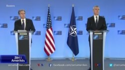 Blinken rikonfirmon angazhimin e SHBA ndaj aleatëve