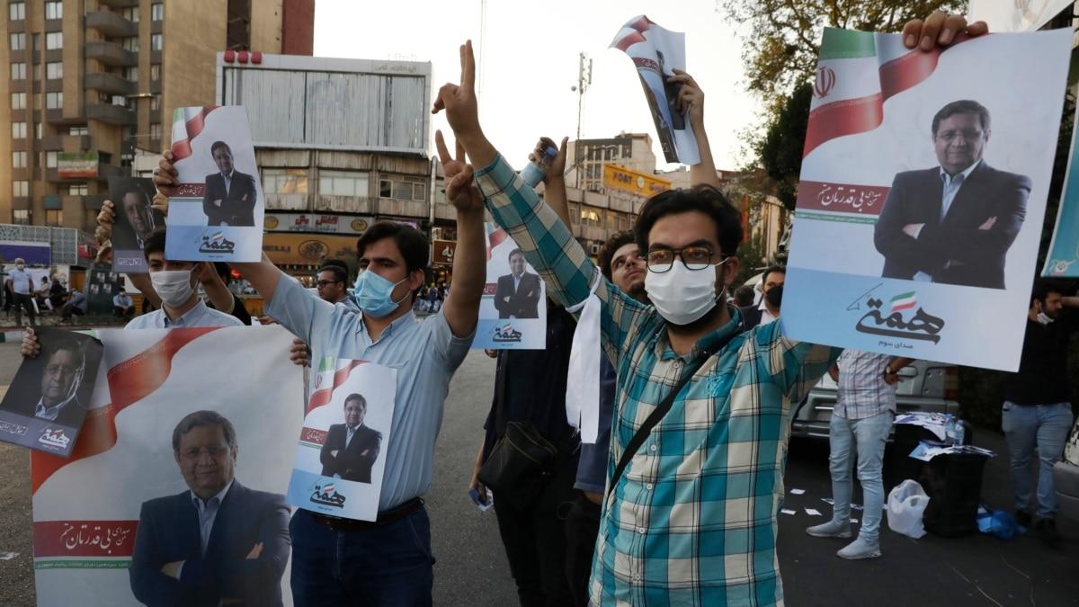 Iran Bersiap Gelar Pilpres di Tengah Krisis Ekonomi, Ketegangan Nuklir