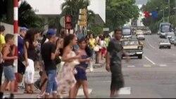 TT Obama sẽ rút tên Cuba khỏi danh sách hỗ trợ khủng bố