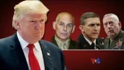 Trump အစိုးရနဲ႔ စီးပြားေရးလုပ္ငန္းရွင္မ်ား