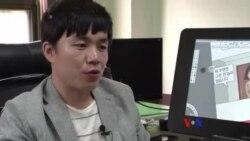 """脫北者在南韓的""""轉型"""""""