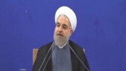 """伊朗警告西方國家莫""""提過分要求"""""""
