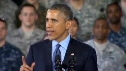 აშშ-ის საგარეო პოლიტიკის გამოწვევები 2015 წელს