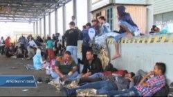 ABD'nin Mülteci Politikasına Eleştiriler Sürüyor