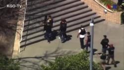 YouTube qərargahında atəş nəticəsində üç nəfər yaralanıb