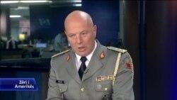 Interviste me gjeneralin Jeronim Bazo