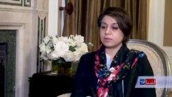 زنان افغان درمبارزه با خشونت پیشقدم شده اند