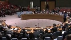 聯合國決定向南蘇丹增派維和人員