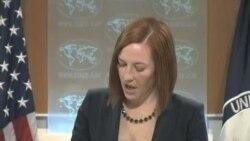 VOA连线:美敦促中国在东海展现谨慎与克制