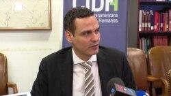 """CIDH: """"Encontramos en Nicaragua una situación más compleja de lo que imaginábamos"""""""