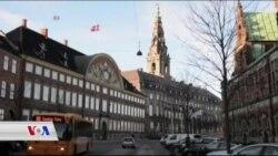 دانمارک یاسایەکی نوێ دادەنێت بۆ ڕێگەگرتن لە هاتنی کۆچبەران