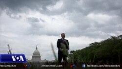 Rrugëtimi i Vedat Gashit në politikën amerikane