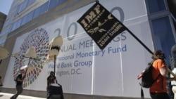 هشدار صندوق بین المللی پول درمورد نگرانی های جهانی اقتصادی