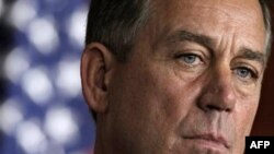 Chủ tịch Hạ Viện John Boehner