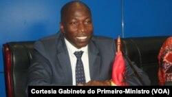 Domingos Simões Pereira