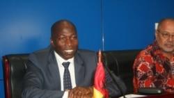 """Guiné-Bissau: Domingos Simões Pereira diz que""""quem quer ser presidente não pode ser comerciante"""""""