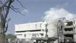 США посилюють охорону своїх посольств