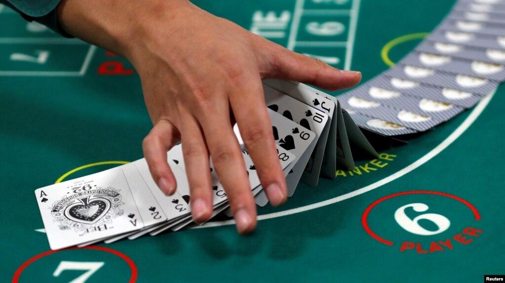 Mỹ quan ngại về việc các sòng bài được hợp pháp hóa tại Việt Nam sẽ làm gia tăng các hoạt động rửa tiền trong khu vực trong khi người dân Việt bắt đầu được phép vào chơi tại các casino trong nước.