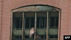 Здание тюрьмы в Тбилиси