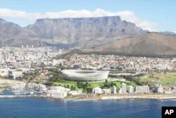 Political analysts say the battle for Cape Town, one of the world's most beautiful cities, will arguably be the most intriguing contest in the upcoming local government elections in South Africa