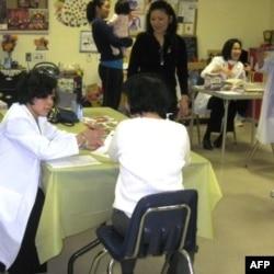 Ngoài 3 phòng tập Càn Khôn Thập Linh, Aerobic và Khiêu Vũ còn có một phòng do các dược sĩ và bác sĩ phụ trách khám bệnh