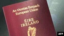 Ирландия выслала российского дипломата