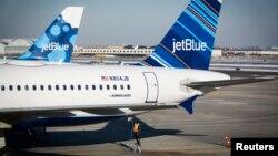 JetBlue ha comenzado sus vuelos a Cuba.