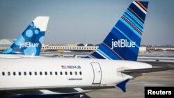 La empresa JetBlue ya había anunciado que abriría la ruta NY-La Habana después que se flexibilizaron las restricciones de viaje entre los dos países.