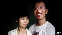 Kineski borac za ljudska Hu Djia