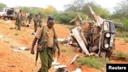 3 Police Officers killed in Kenya
