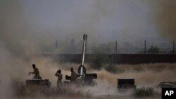 افغان سرحد کے پار گولہ باری کرنے کے الزامات مسترد