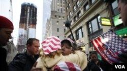 Spontano slavlje na ulicama Washingtona i New Yorka